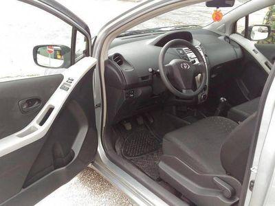usado Toyota Yaris Yaris1.4 D4D 90CV - 07
