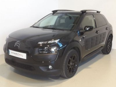 used Citroën C4 Cactus FEEL 1.6 BHDi 100cv