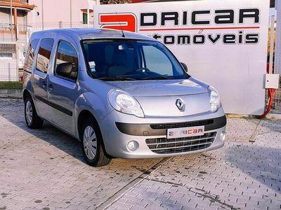 usado Renault Kangoo 1,5 DCI DYNAMIC 5 lug.
