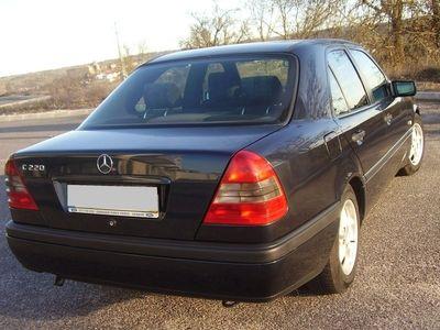 usado Mercedes 220 Classic