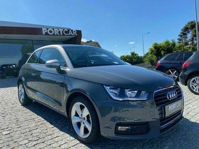 usado Audi A1 1.0 TFSI Sport