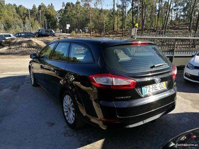 usado Ford Mondeo sw 1.6 tdci -