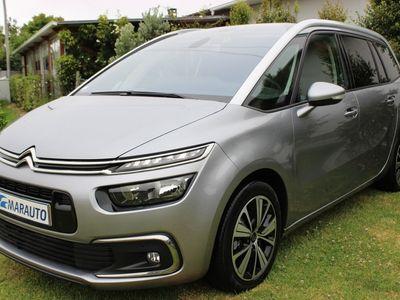 usado Citroën C4 SpaceTourer 1.5 BlueHDi Feel