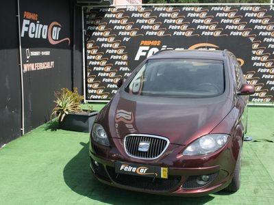 usado Seat Altea XL Ecomotive