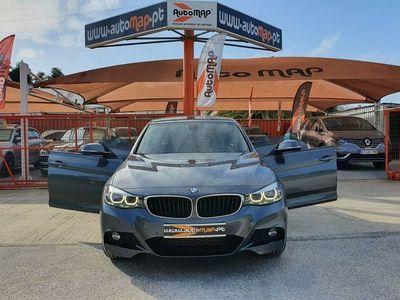 usado BMW 320 Gran Turismo Pack M Aut. Navi