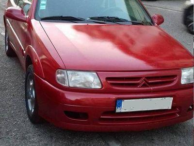 usado Citroën Saxo 1.1i KIT CUP, aquece - 96