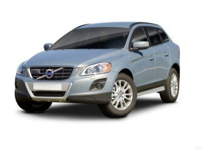 usado Volvo XC60 - Low CostD5 Momentum Geartronic