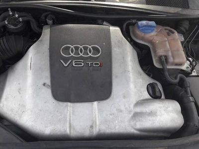 usado Audi A6 2500 TDI 180 CV -