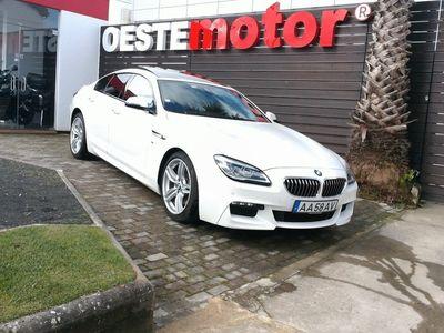 usado BMW 640 Grand Coupé PackM