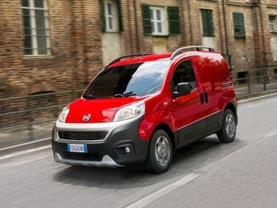 usado Fiat Fiorino - Usado1.3 M-jet Adventure