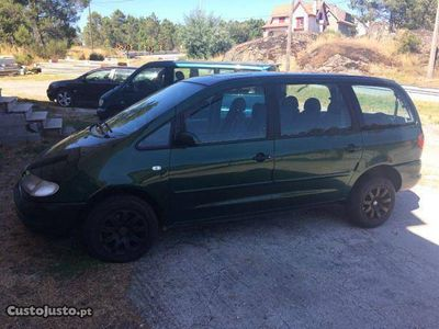 used VW Sharan Primeira