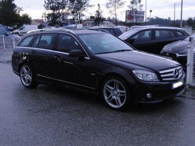 usado Mercedes C280 Avantgarde Amg