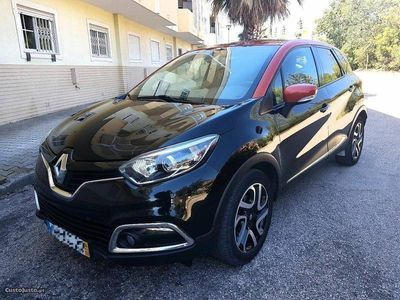 used Renault Captur 1.5 dci Full Extras
