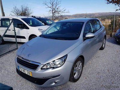 usado Peugeot 308 120cv