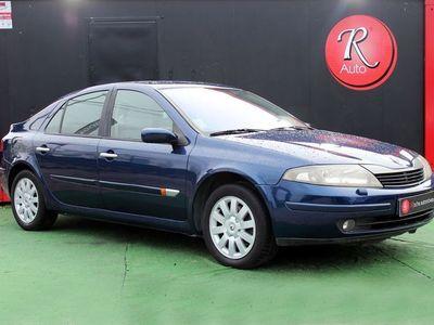 usado Renault Laguna 1.9DCi