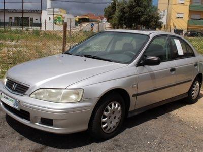 brugt Honda Accord 1.6 LS TA