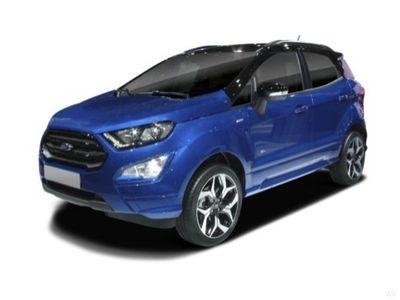 usado Ford Ecosport - Usado1.0 EcoBoost Titanium Plus