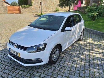 usado VW Polo 1.4TDI BLUEMOTION