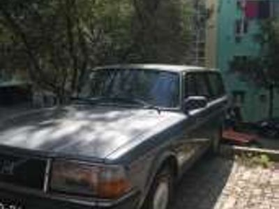 usado Volvo 245 Gasolina