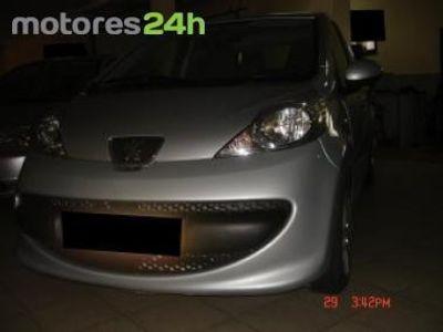 usado Peugeot 107 HDI