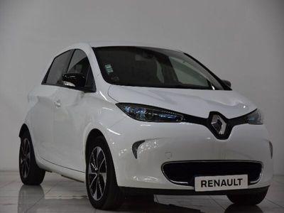 usado Renault Zoe ZOEBose 40 Flex Q90