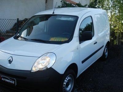 brugt Renault Kangoo HDI