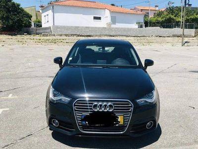 usado Audi A1 Advance