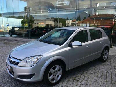 usado Opel Astra 1.3 cdti Enjoy EcoFlex