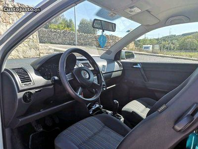 usado VW Polo 1.4 Tdi 2 lugares