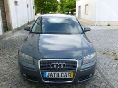 usado Audi A3 Diesel
