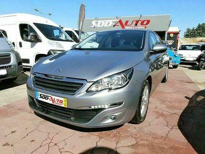 usado Peugeot 308 SW 1.6 BlueHDi Allure