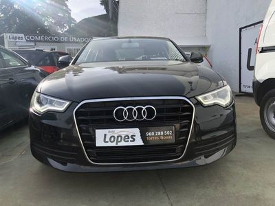 usado Audi A6 ---