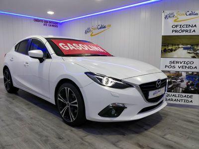 usado Mazda 3 1.5 i-Stop