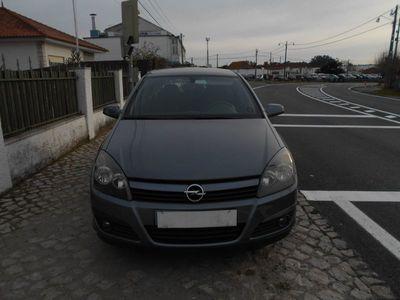 usado Opel Astra 1.3 CDTI ENJOE