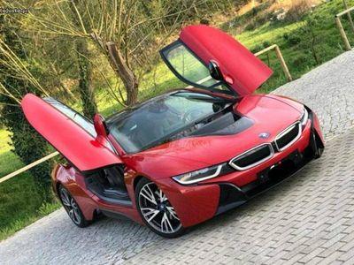 usado BMW i8 Coupé