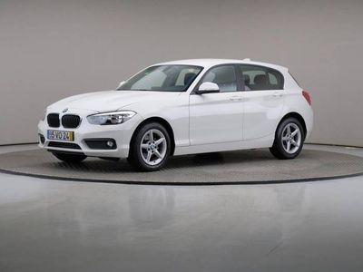 usado BMW 116 1 Serie i Advantage