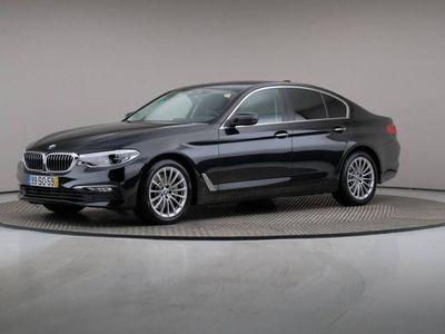 usado BMW 530 5 Serie D xDrive Auto