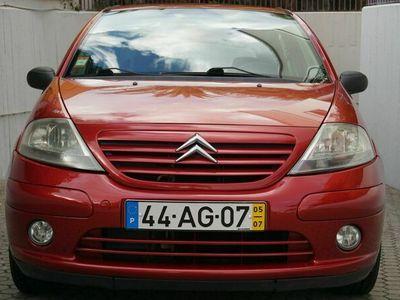 usado Citroën C3 1.1 SX