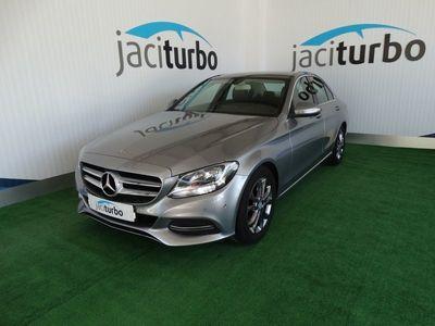 usado Mercedes C200 200Bluetcec