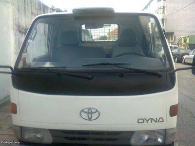 usado Toyota Dyna 150 28d 1997 - 97