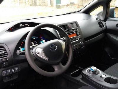 usado Nissan Leaf baterias incluídas - 16