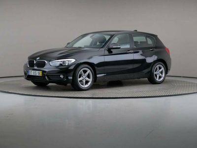 usado BMW 116 Série 1 i