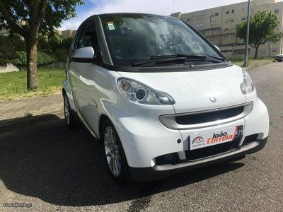 used Smart ForTwo Coupé MHD Passion