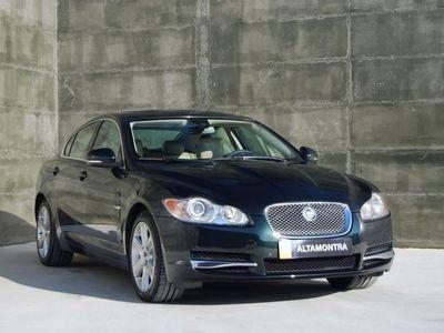 usado Jaguar XF 3.0 d S V6 275 Cv