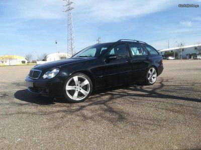 usado Mercedes C220 CDI SPORT edition