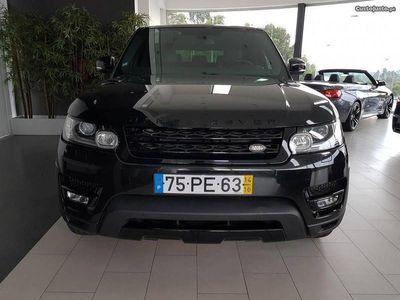 usado Land Rover Range Rover Sport 3.0 SDV6