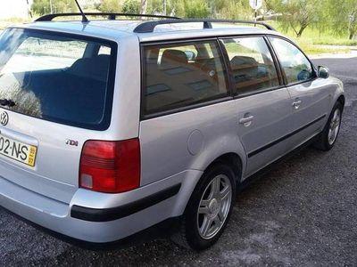 usado VW Passat 1.9 TDI 110cv - 99