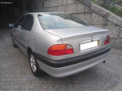 usado Toyota Avensis 2.0 D4D 110cv - 00