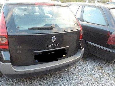 usado Renault Mégane 1.5 dci -
