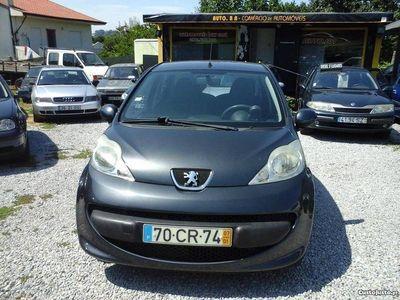 usado Peugeot 107 cm AC como NOVO -